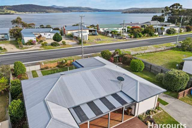 166 St Helens Point Road
