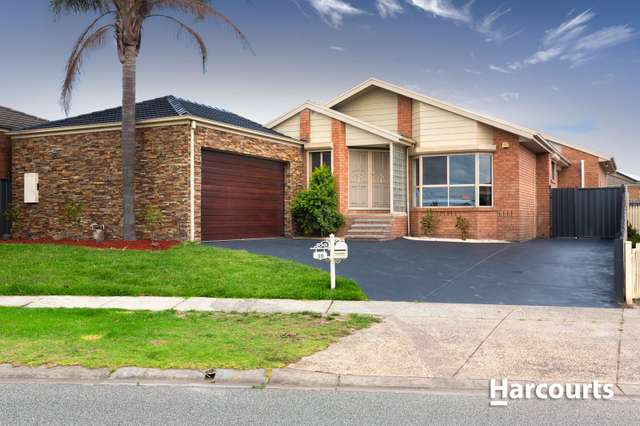 18 Tangerine Drive, Narre Warren South VIC 3805