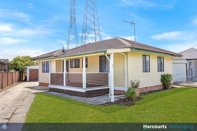 42 Eleebana Crescent, Koonawarra NSW 2530