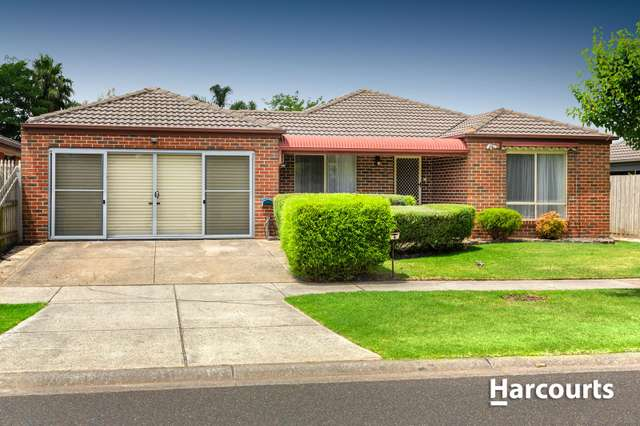 8 St Andrews Court, Narre Warren South VIC 3805