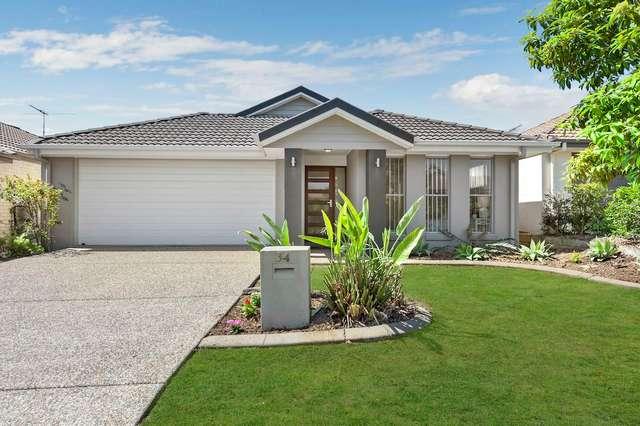 34 Langham Crescent, North Lakes QLD 4509
