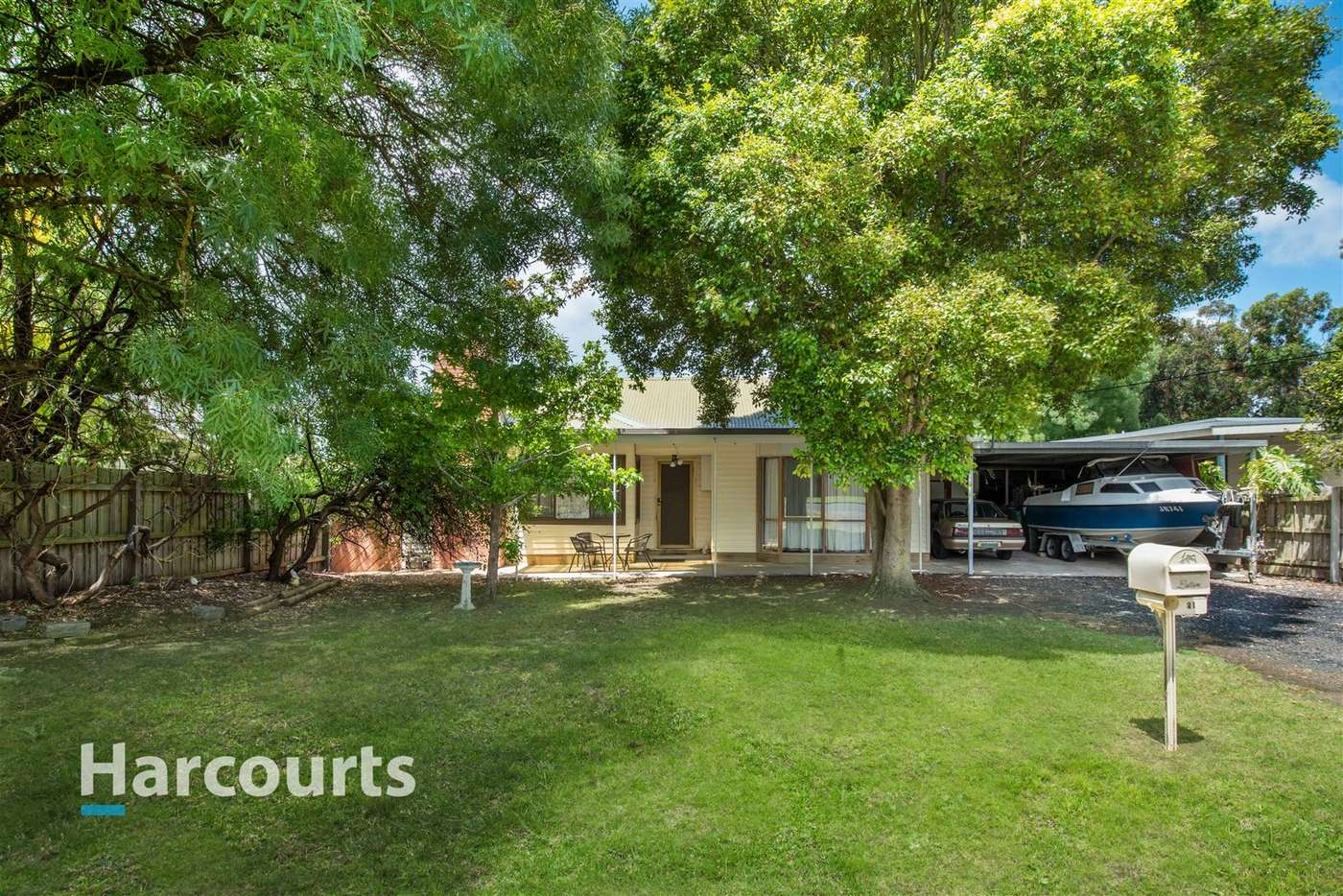 Main view of Homely house listing, 21 Park Road, Crib Point VIC 3919