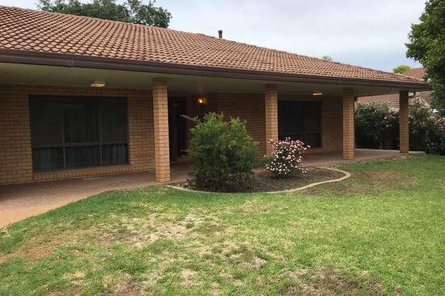 21 Palmer Crescent, Gunnedah NSW 2380