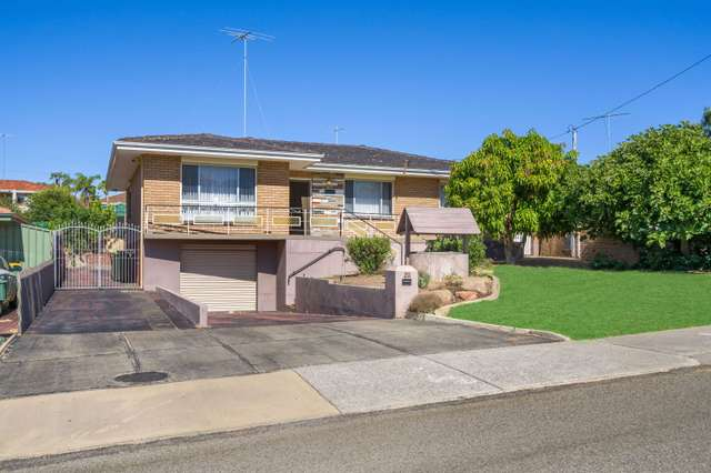 20 Ashbourne Way, Hamilton Hill WA 6163