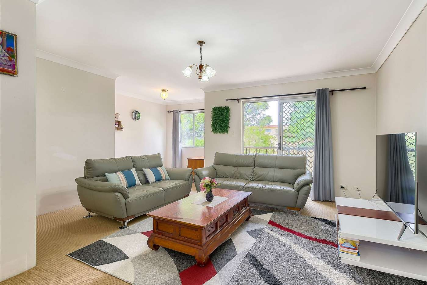 Main view of Homely unit listing, 3/7 Beaconsfield Terrace, Gordon Park QLD 4031