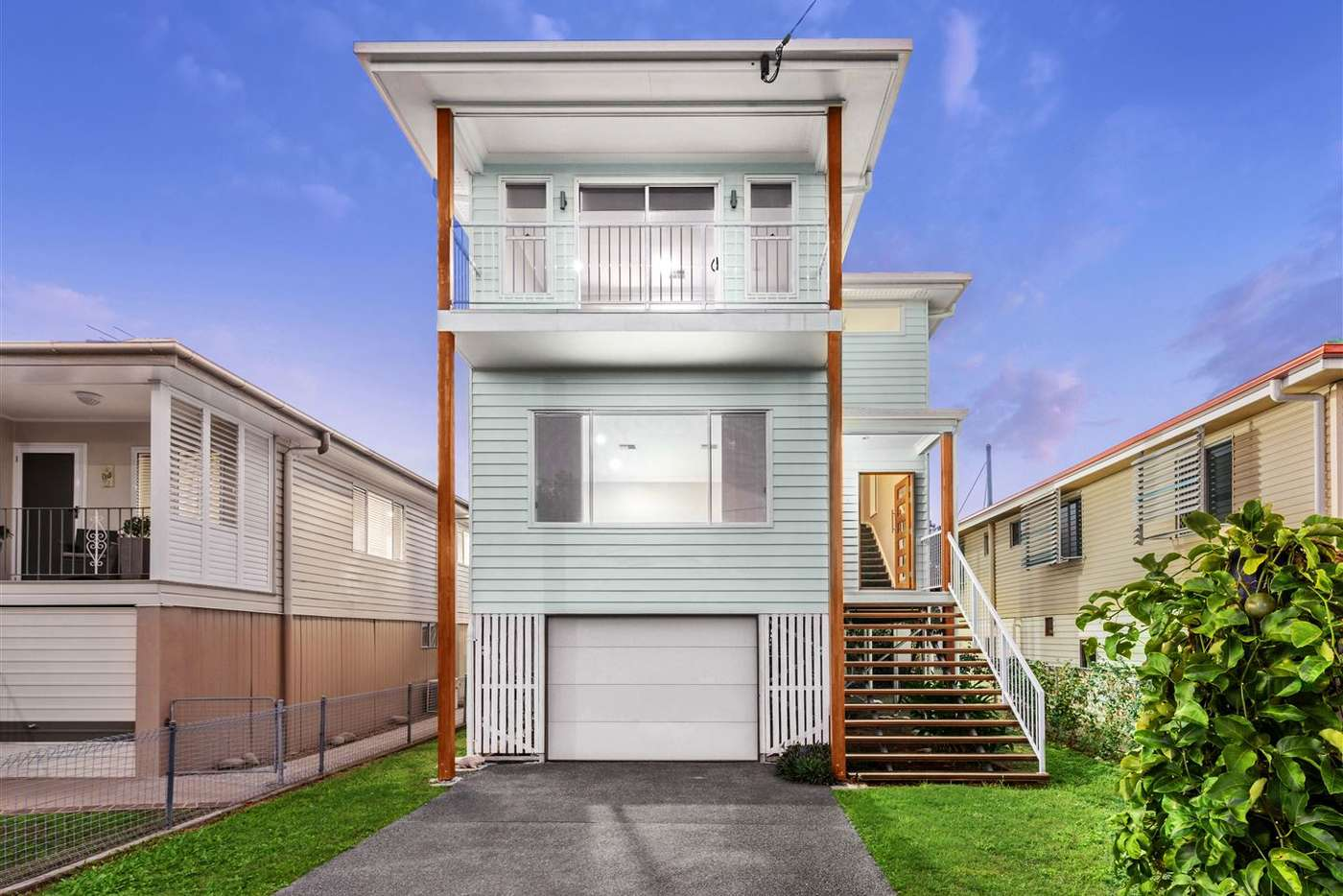 Main view of Homely house listing, 24B Harold Street, Virginia QLD 4014