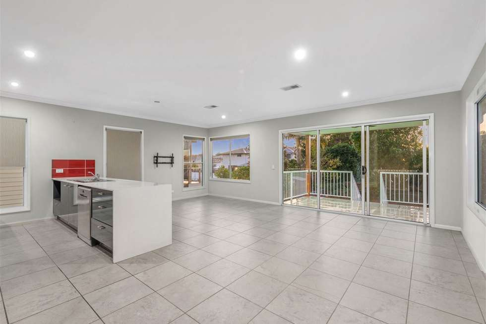 Second view of Homely house listing, 24B Harold Street, Virginia QLD 4014