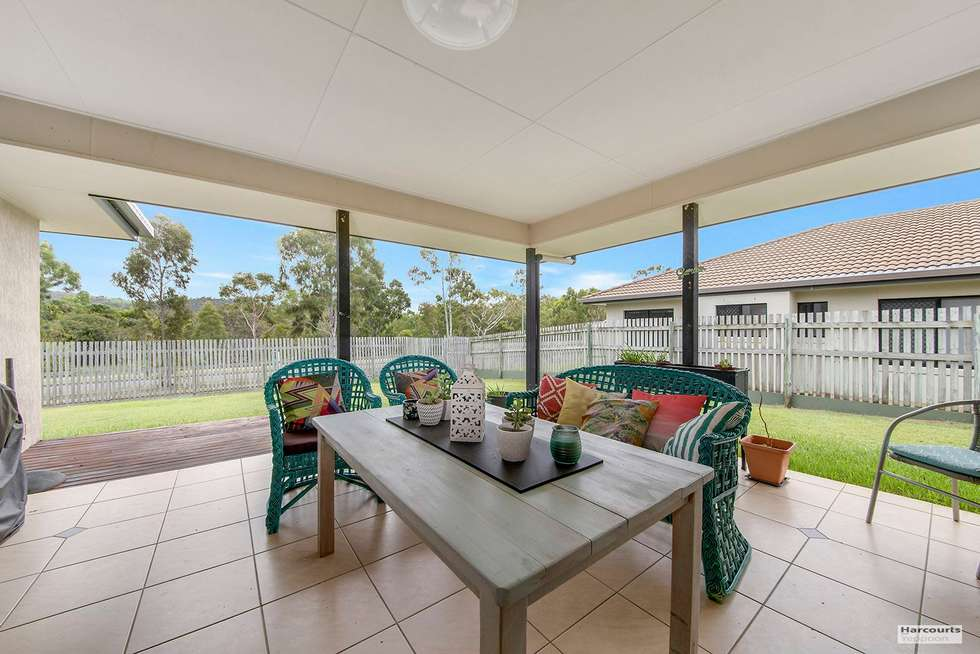 Second view of Homely house listing, 16 Florence Circuit, Taroomball QLD 4703
