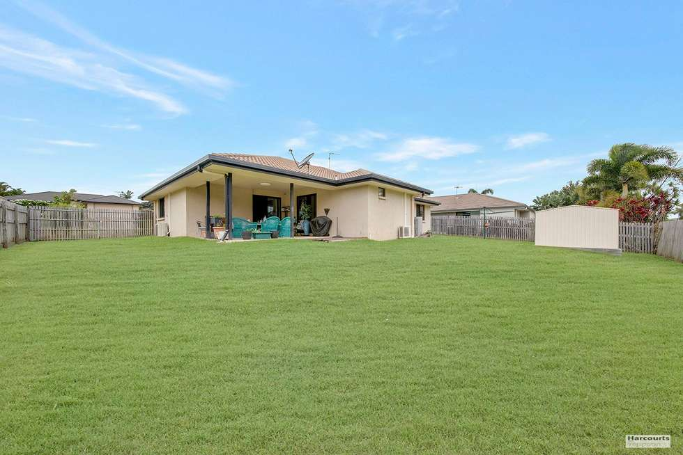 Third view of Homely house listing, 16 Florence Circuit, Taroomball QLD 4703