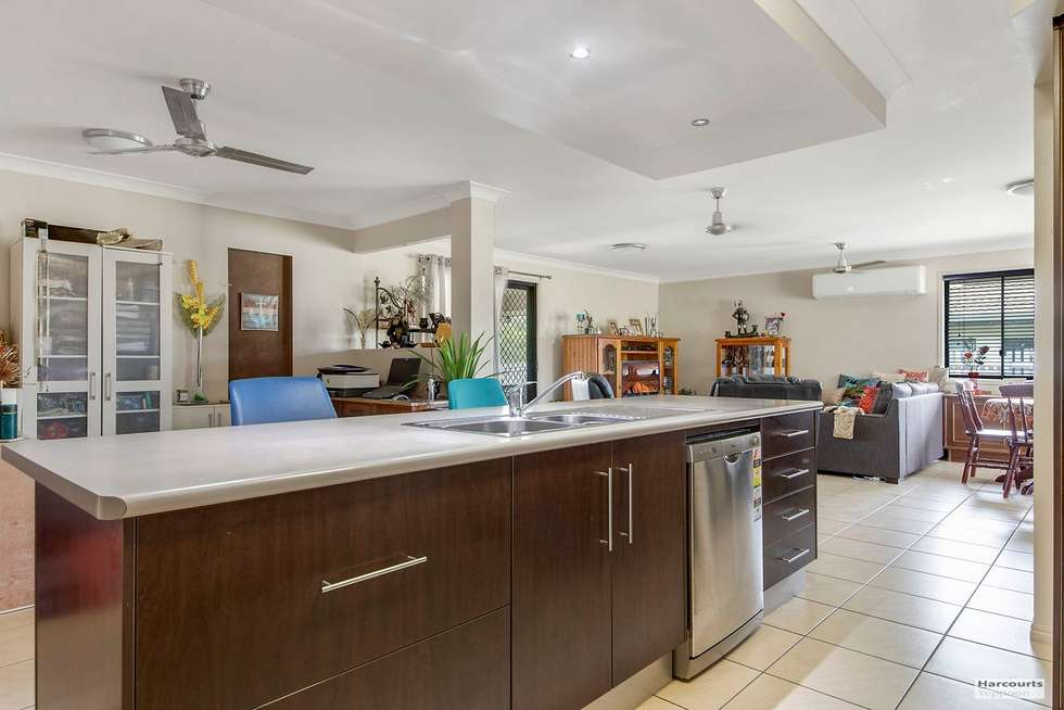 Fourth view of Homely house listing, 16 Florence Circuit, Taroomball QLD 4703