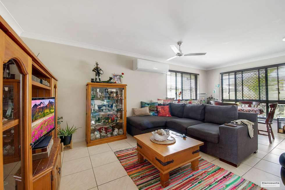 Fifth view of Homely house listing, 16 Florence Circuit, Taroomball QLD 4703