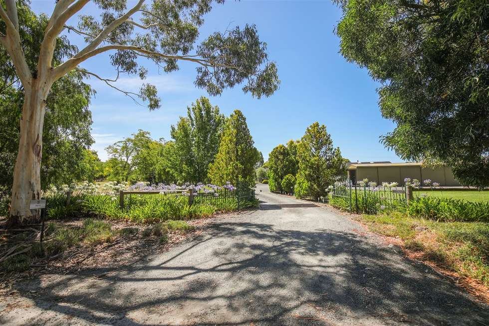 Second view of Homely acreageSemiRural listing, 11 Oinns Road, Echunga SA 5153