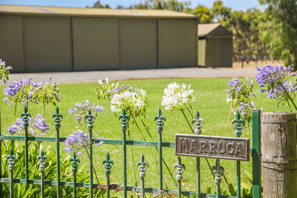 Third view of Homely acreageSemiRural listing, 11 Oinns Road, Echunga SA 5153