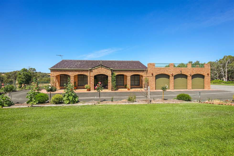 Fourth view of Homely acreageSemiRural listing, 11 Oinns Road, Echunga SA 5153