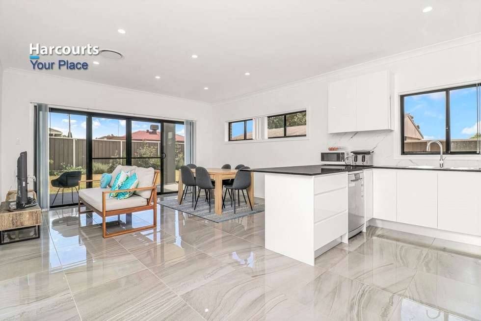 Second view of Homely house listing, 9a Barr Street, Colyton NSW 2760