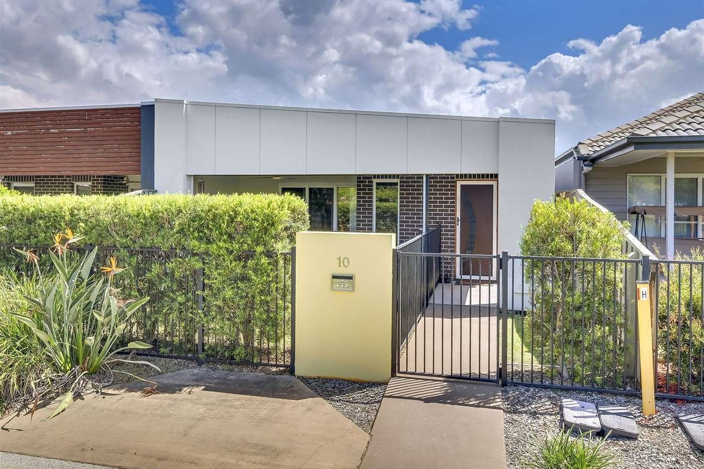 Main view of Homely house listing, 10 Kuringgai Parkway, Fitzgibbon QLD 4018