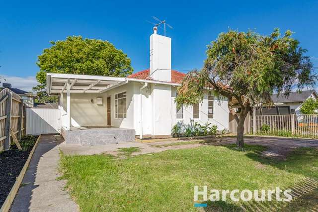 27 Latham Crescent, Dandenong North VIC 3175