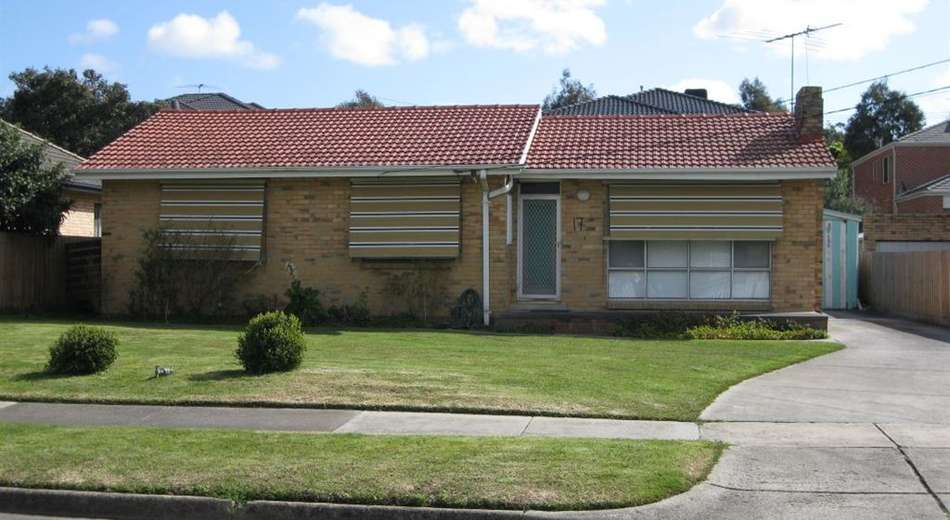 17 Kauri Grove, Glen Waverley VIC 3150