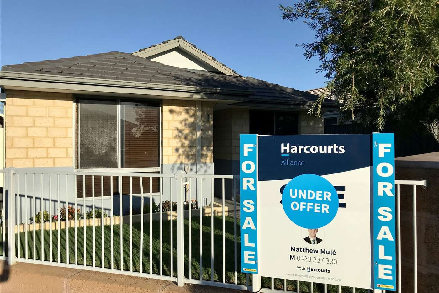 Main view of Homely house listing, 1 Seed Link, Banksia Grove WA 6031