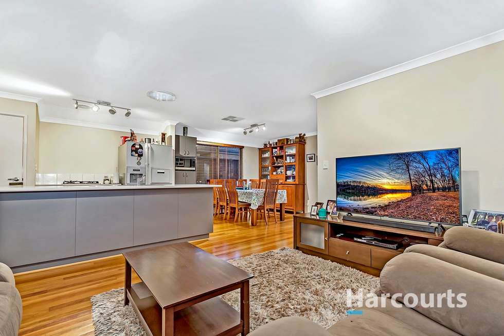 Third view of Homely house listing, 1 Seed Link, Banksia Grove WA 6031