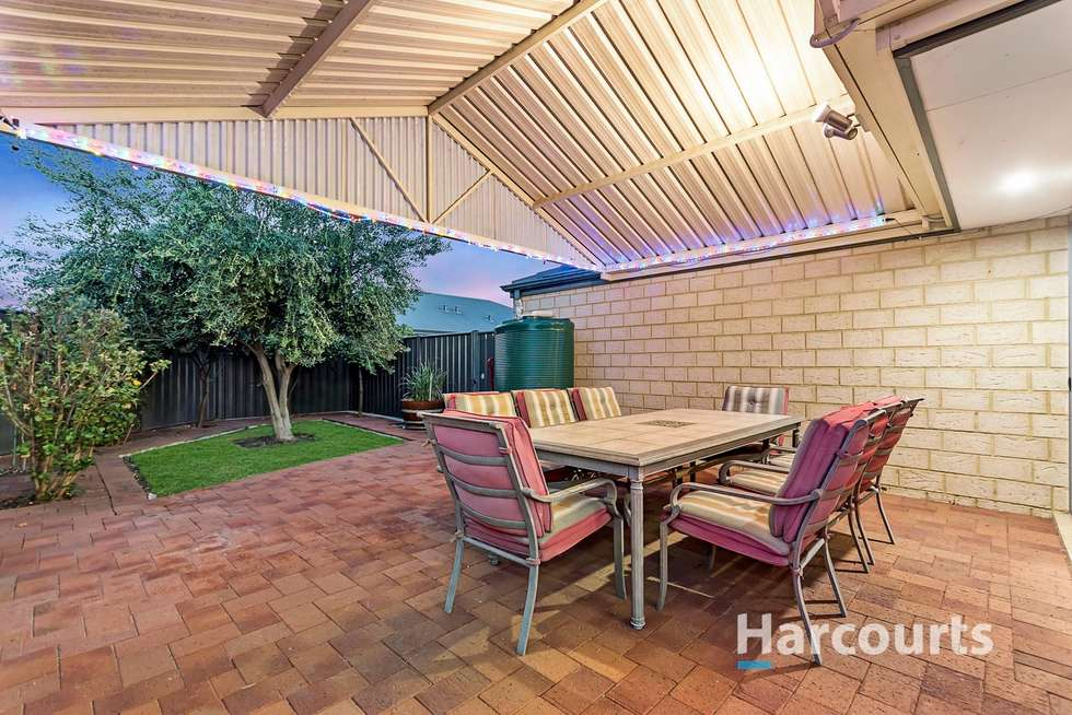 Fifth view of Homely house listing, 1 Seed Link, Banksia Grove WA 6031