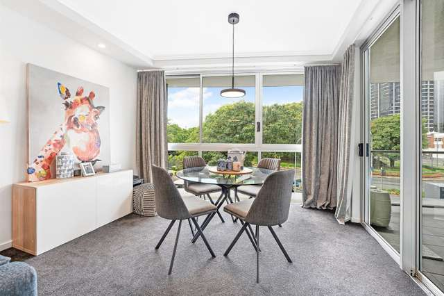 17/22 Barry Parade, Fortitude Valley QLD 4006