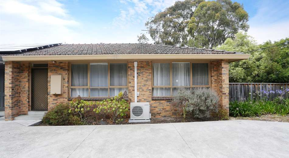 1/46 Marianne Way, Mount Waverley VIC 3149