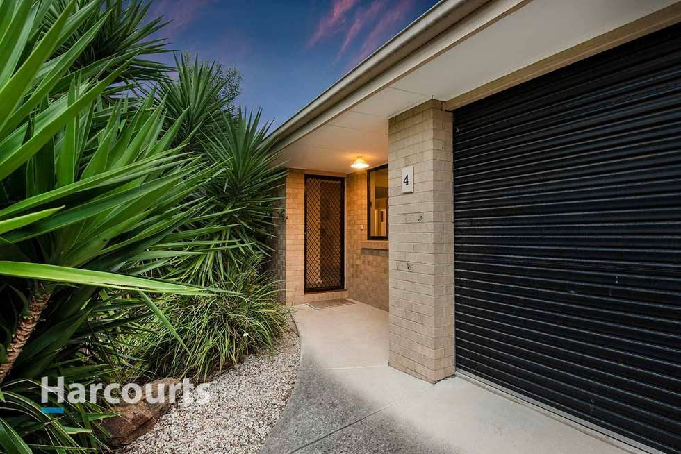 Second view of Homely house listing, 4 Victor Drive, Hastings VIC 3915