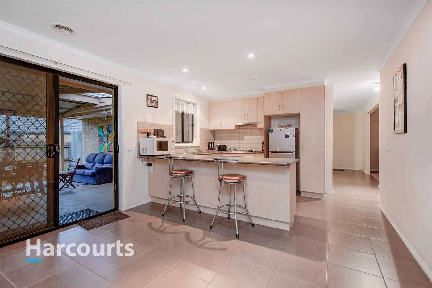 Fifth view of Homely house listing, 4 Victor Drive, Hastings VIC 3915