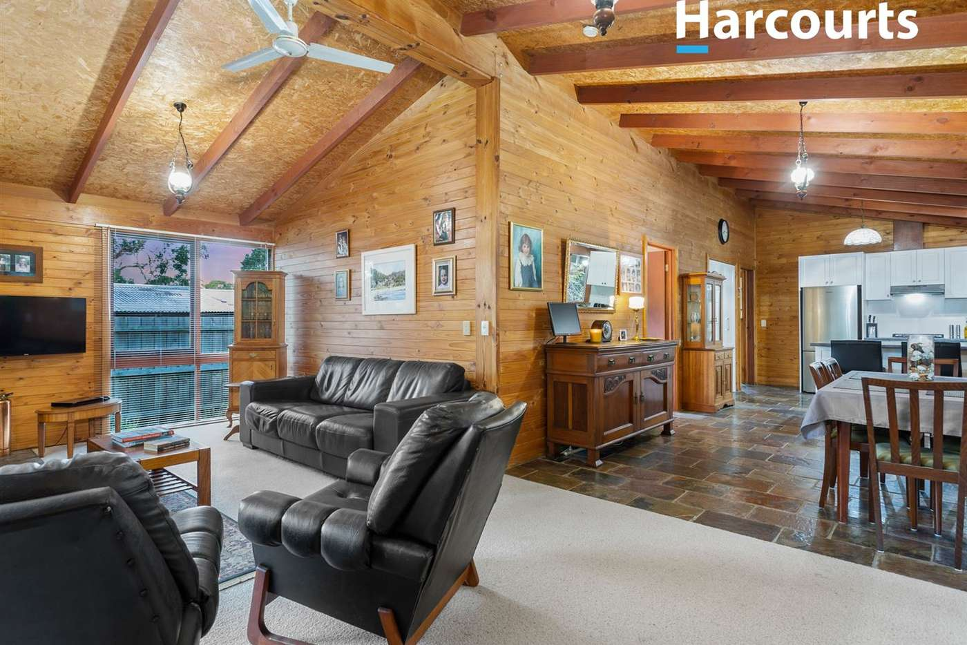 Fifth view of Homely house listing, 77 Creswell Street, Crib Point VIC 3919