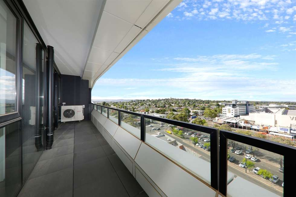 Second view of Homely apartment listing, 1014/52 O'sullivan Road, Glen Waverley VIC 3150