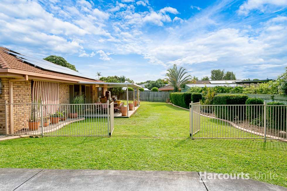 Second view of Homely house listing, 9 Lenae Court, Murrumba Downs QLD 4503
