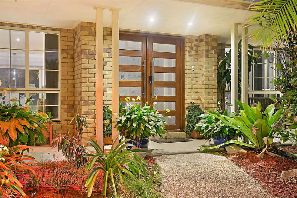 Second view of Homely house listing, 7 Muirfield Court, Cornubia QLD 4130