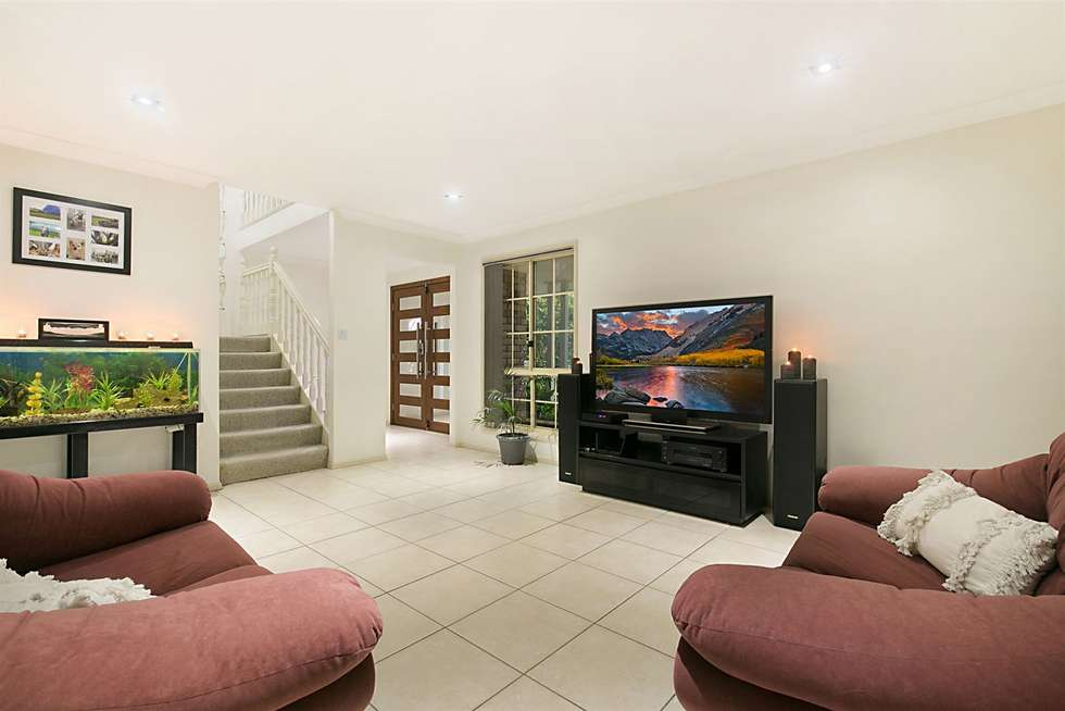 Third view of Homely house listing, 7 Muirfield Court, Cornubia QLD 4130