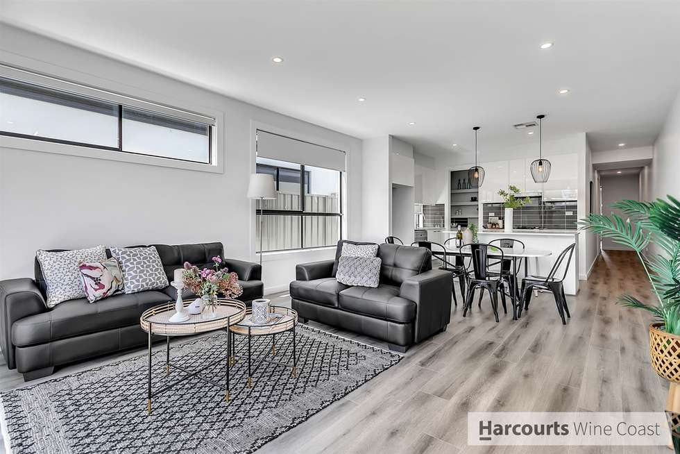 Third view of Homely townhouse listing, 69b Compass Drive, Seaford SA 5169