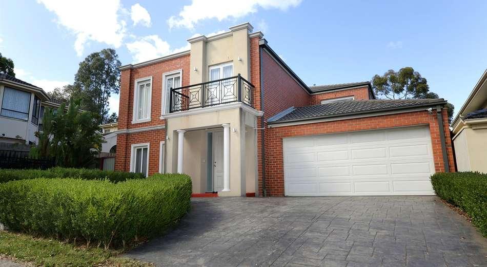 63 Kinnoull Grove, Glen Waverley VIC 3150