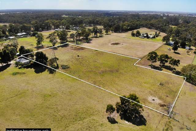 Lot 9 Government Road, Woodside VIC 3874