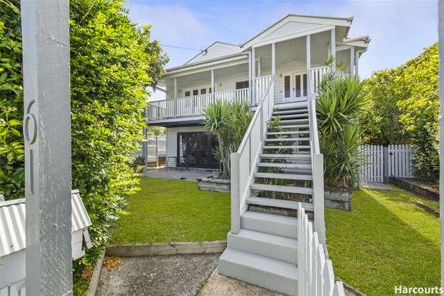 61 Carranya Street, Camp Hill QLD 4152