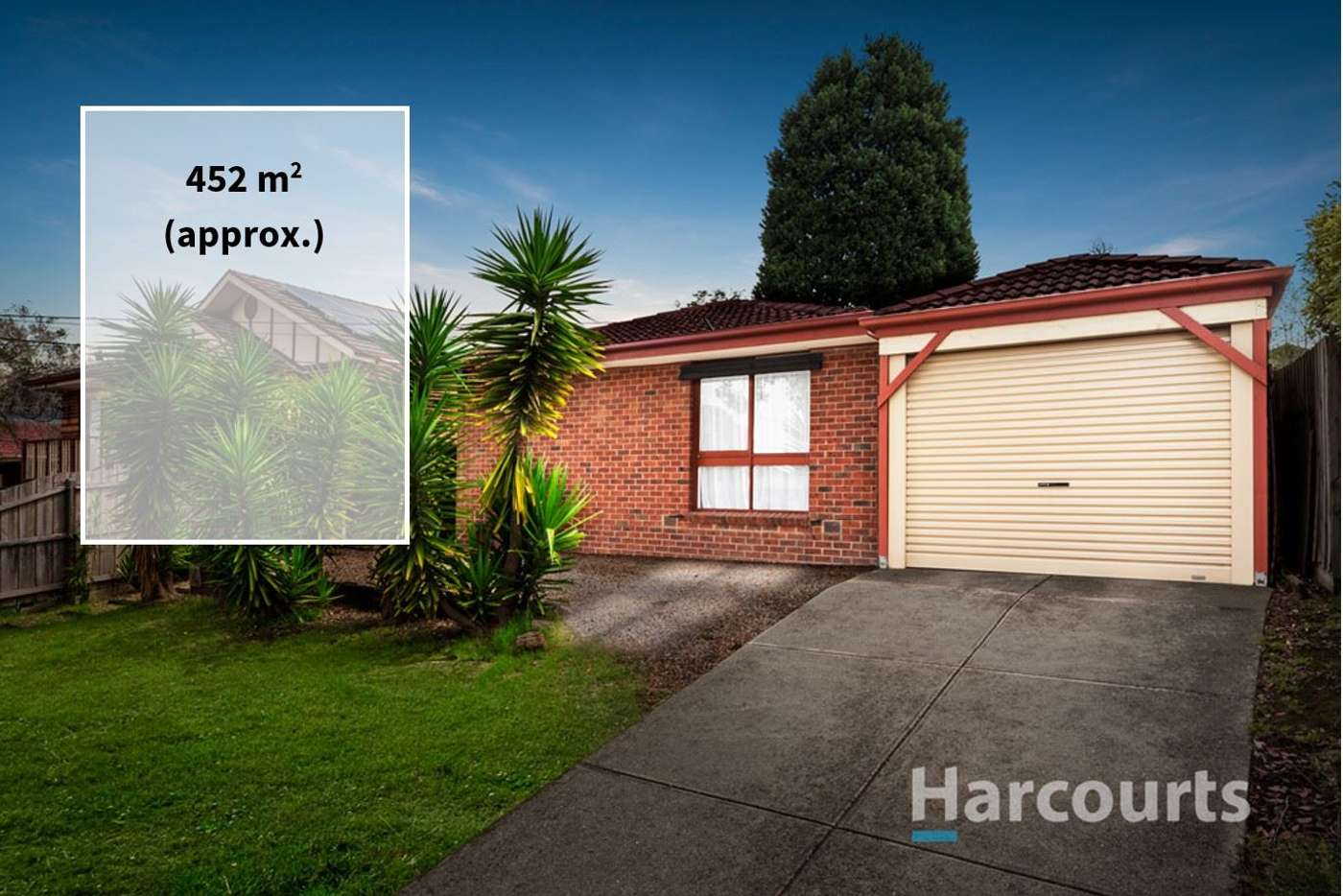 Main view of Homely unit listing, 16 Overland Drive, Vermont South VIC 3133