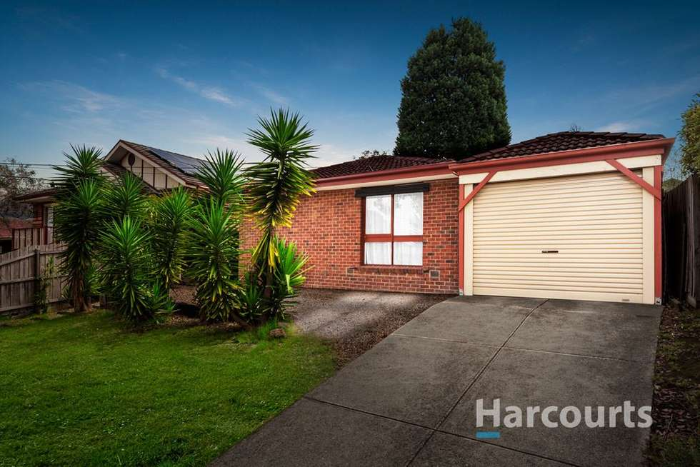 Second view of Homely unit listing, 16 Overland Drive, Vermont South VIC 3133