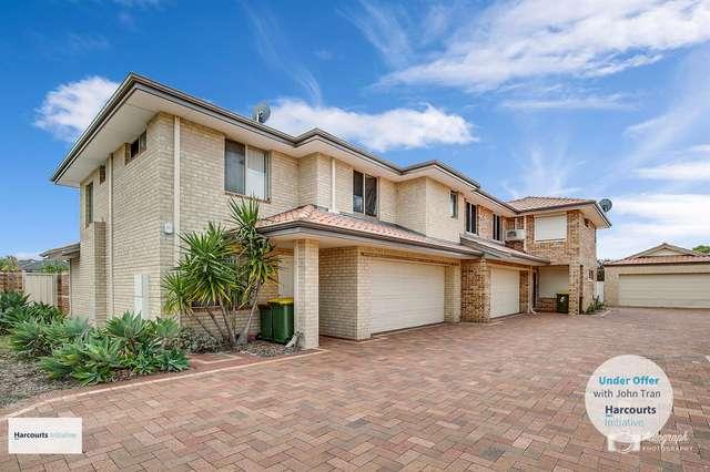 5/258 Flinders Street, Nollamara WA 6061