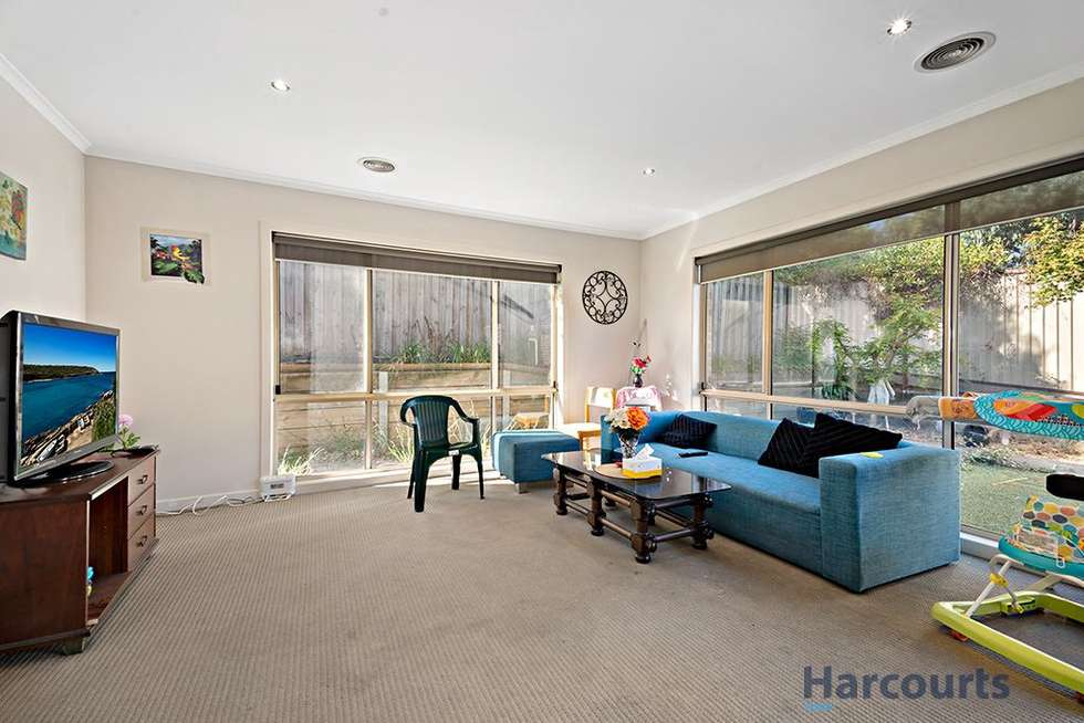 Second view of Homely townhouse listing, 8/146 Mansfield Avenue, Mount Clear VIC 3350