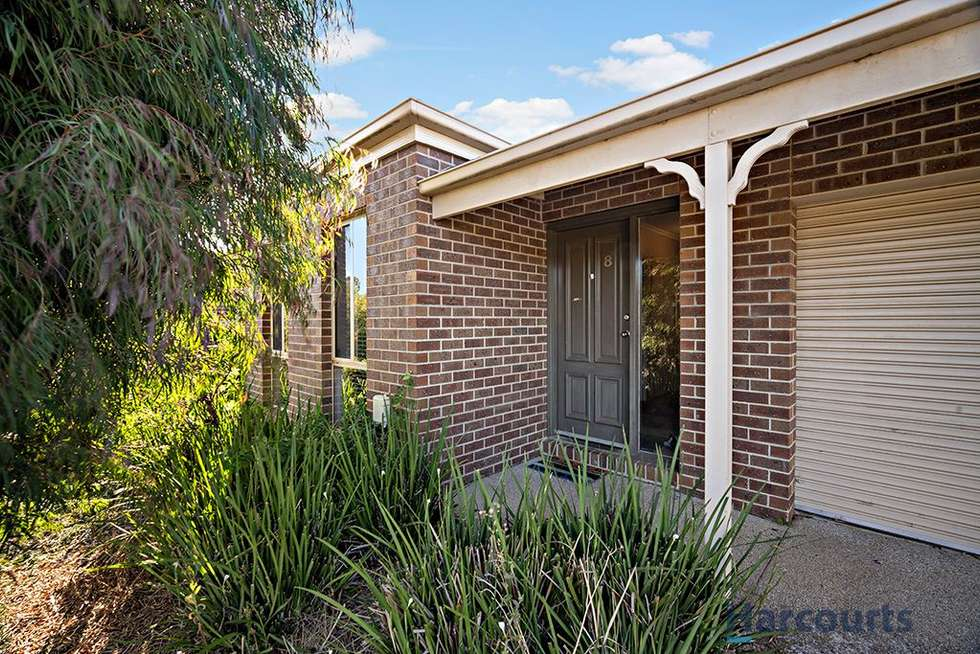 Fourth view of Homely townhouse listing, 8/146 Mansfield Avenue, Mount Clear VIC 3350