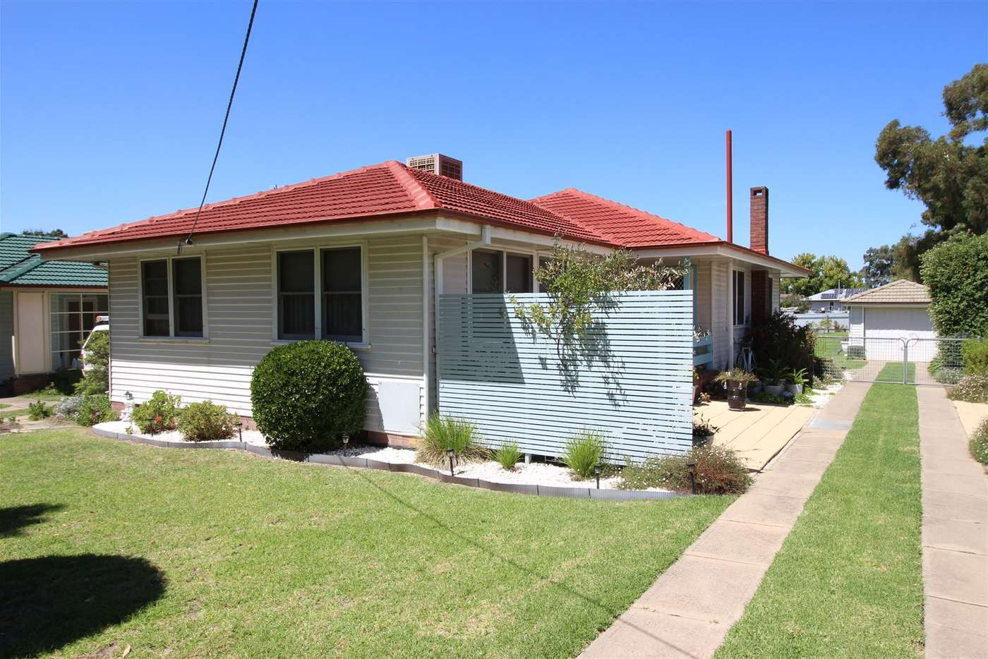 Main view of Homely house listing, 11 Richards Street, Cootamundra NSW 2590