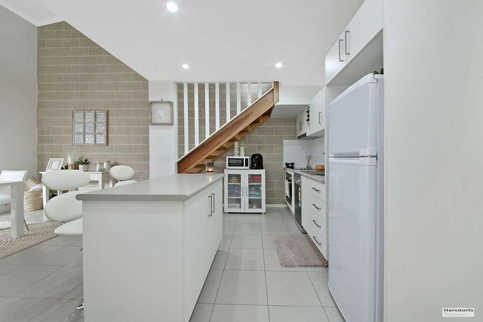 Second view of Homely unit listing, 6/5-7 Birdwood Avenue, Yeppoon QLD 4703