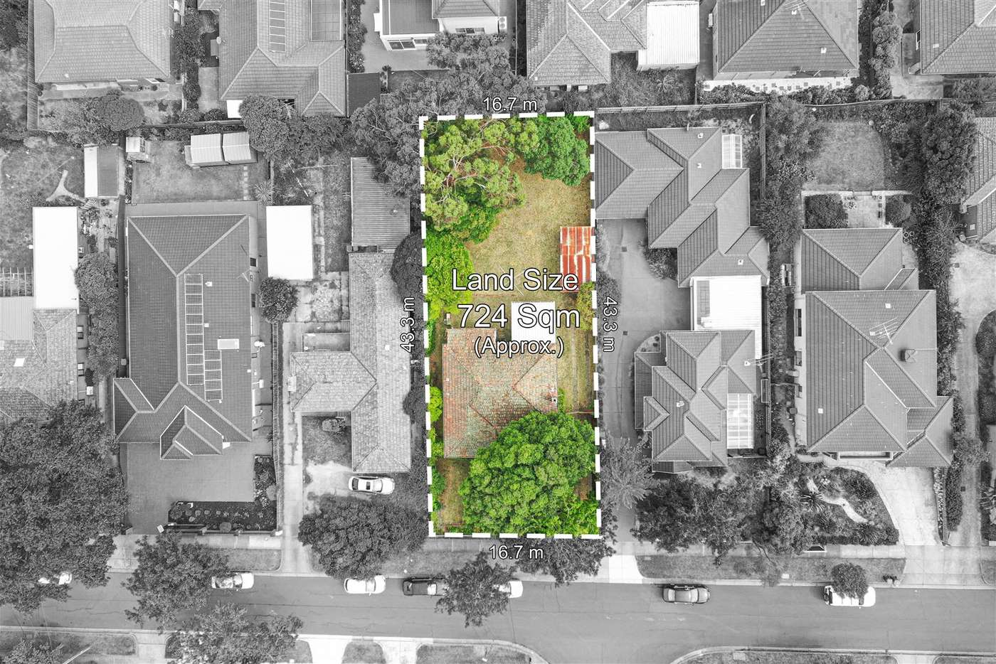 Main view of Homely house listing, 25 Hunter Street, Glen Waverley VIC 3150