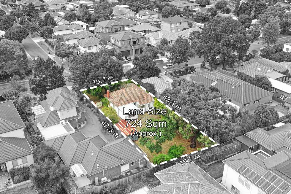 Fifth view of Homely house listing, 25 Hunter Street, Glen Waverley VIC 3150