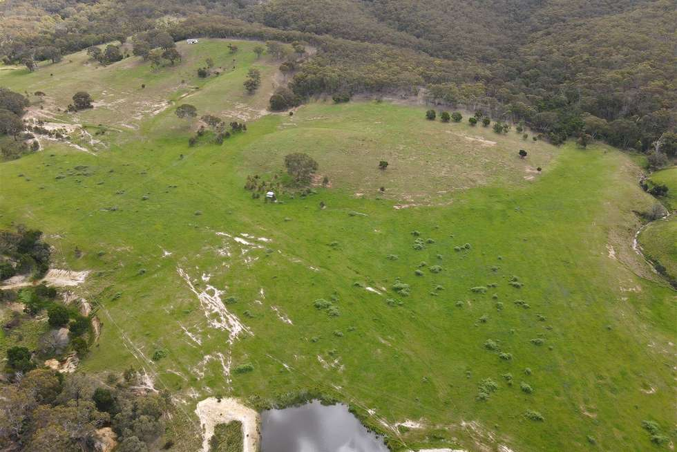 Third view of Homely ruralOther listing, Lot 12 Gurrundah Road, Goulburn NSW 2580