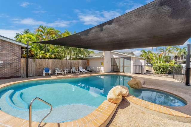 37/16 Old Common Road, Belgian Gardens QLD 4810