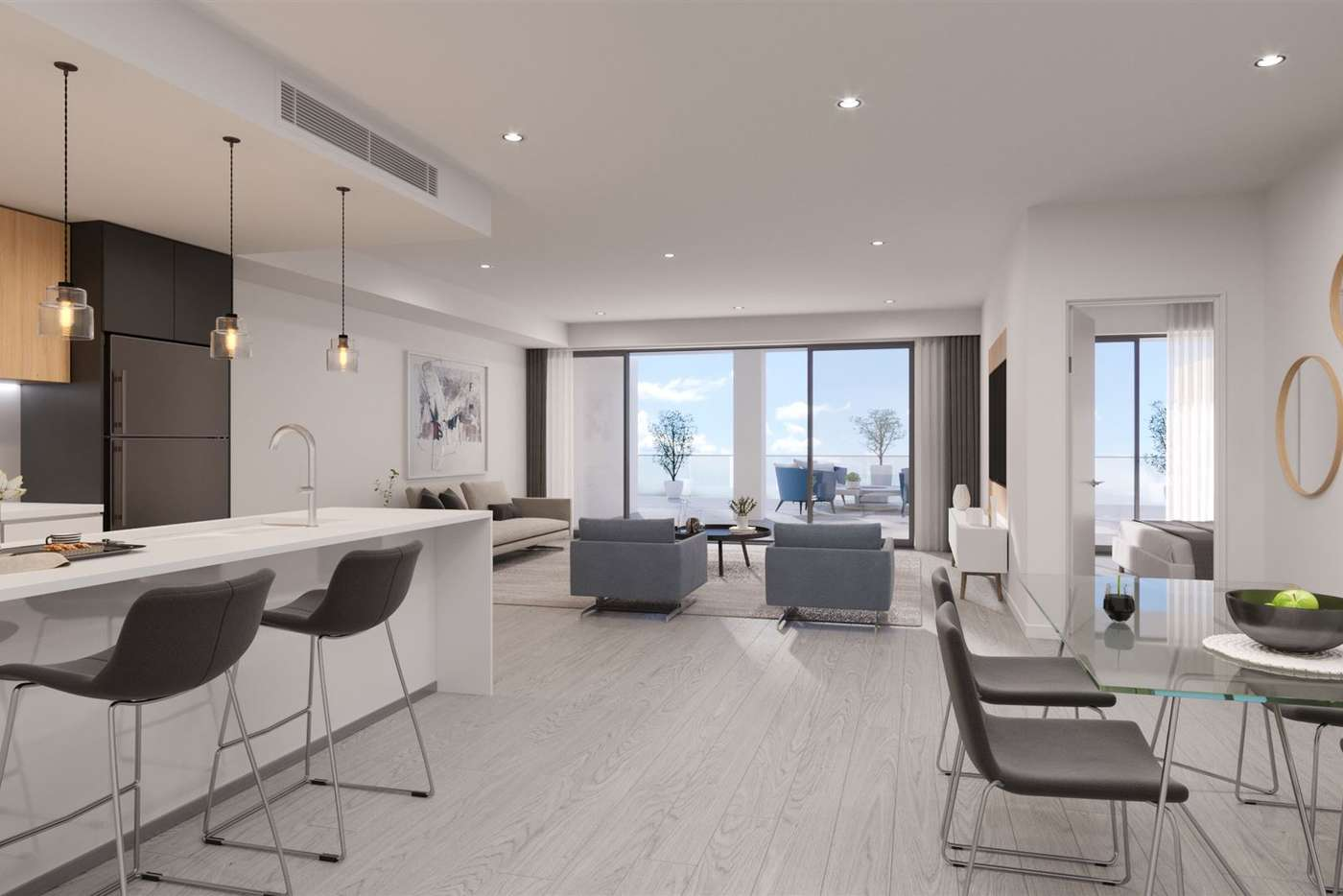 Main view of Homely apartment listing, 153 Burswood Road, Burswood WA 6100